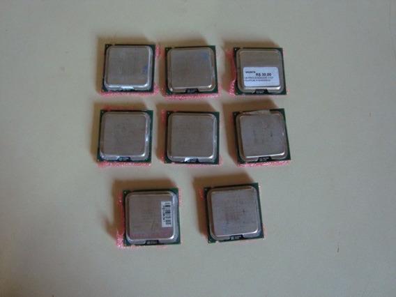 Processador 775p Pentium 524 3.06ghz