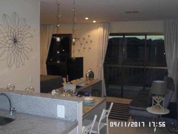 Apartamento Em Cambuco, Caucaia/ce De 39m² 1 Quartos À Venda Por R$ 320.000,00 - Ap544154