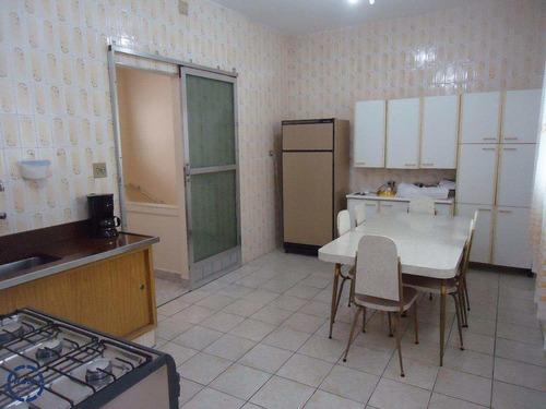 Casa Com 2 Dorms, Ponta Da Praia, Santos - R$ 500.000,00, 87m² - Codigo: 10440 - V10440