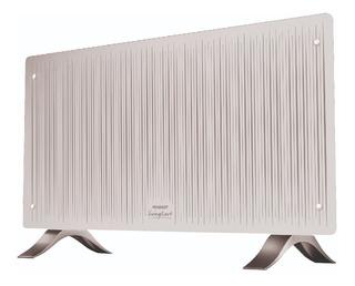 Estufa Panel Calefactor Vitroconvenctor Peabody 2000w 60m3