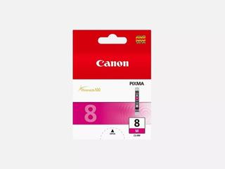 Cartucho Canon 8 Cli-8m Magenta Original