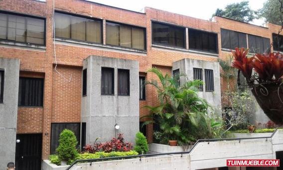 Libertador Townhouses En Venta 17-5542