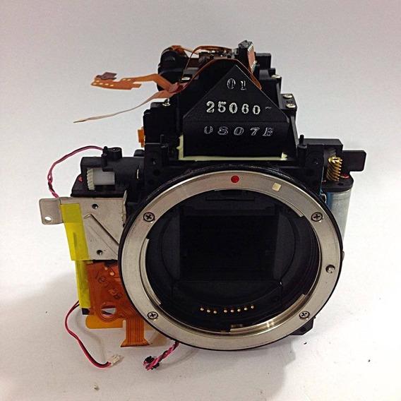 Canon 30d - Caixa Reflex