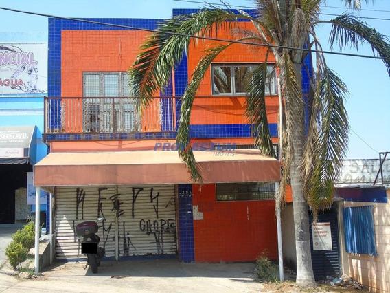 Barracão Para Aluguel Em Parque Jambeiro - Ba272451