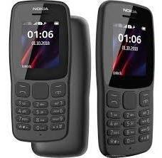 Nuevo Nokia 106 Sellado Dos Años De Garantía Factura