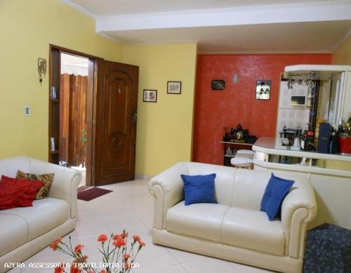 Imagem 1 de 15 de Casa / Sobrado Para Venda Em São Paulo, Jardim Cidália, 3 Dormitórios, 1 Suíte, 3 Banheiros, 2 Vagas - 04919_2-1099066