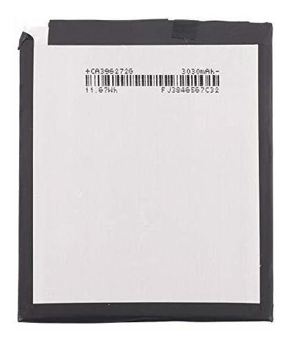 Imagen 1 de 2 de Nueva Batería Hd40 Es Compatible Con Motorola Moto Fue...