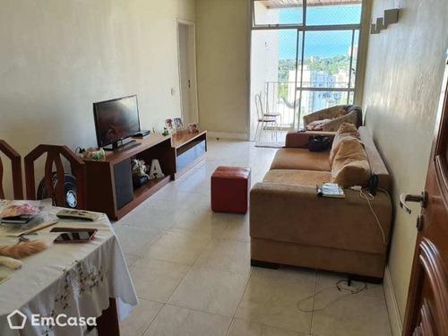 Imagem 1 de 10 de Apartamento À Venda Em Rio De Janeiro - 20459