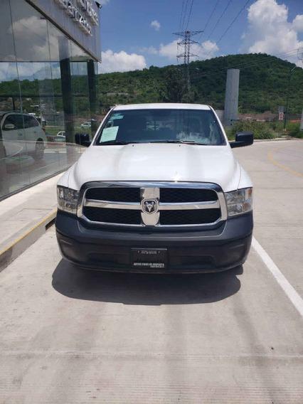 Dodge Ram 2500 2018 Crew Cab Slt Trabajo V8 4x2