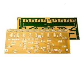Placa Para Montar Amplificador 700w Rms 2sc5200/ 2sa1943