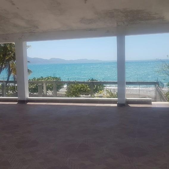 Villa De Playa (bahia De Ocoa)