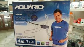 Antena Aquarios