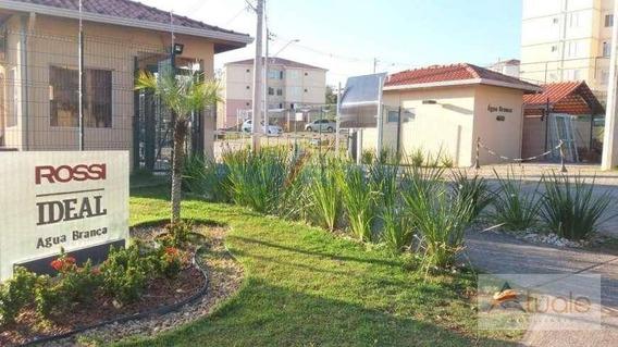 Apartamento Com 3 Dormitórios À Venda, 52 M² - Parque Prado - Campinas/sp - Ap6539