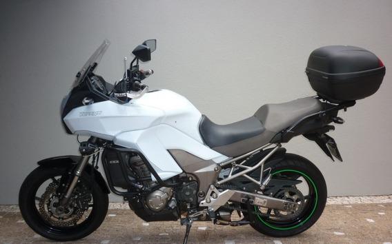 Kawasaki Versys Esportivas