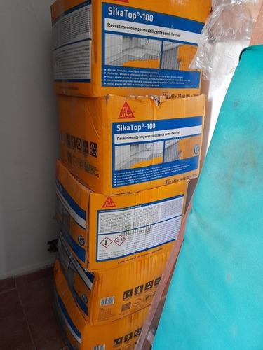 Imagem 1 de 1 de Silka Top 100 18kg