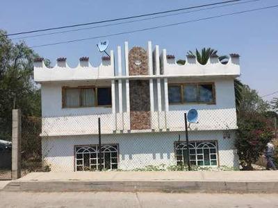 Casa En Venta - Munitepec Tlahuelilpan