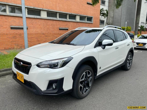 Subaru Xv Eyesight