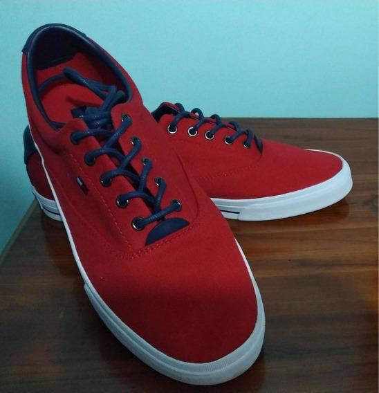 Zapatos Tommy Hilfiger Para Hombre Originales
