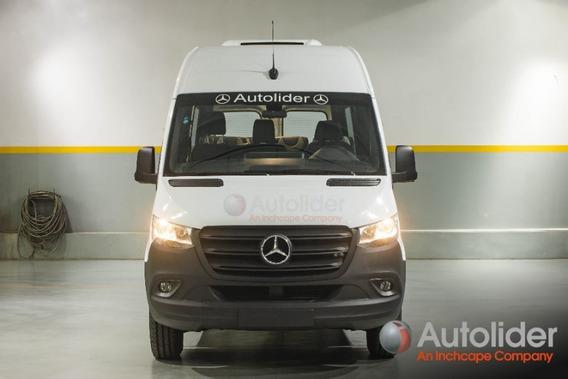 Mercedes-benz Sprinter Minibus 515 17+1 2020 0km - Autolider