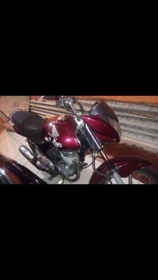 Honda Cg Titan Mix 150