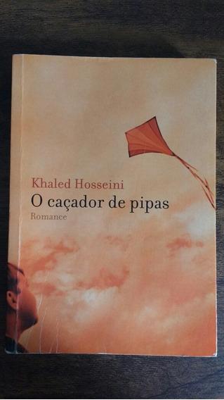 Livro - O Caçador De Pipas - Khaled Hosseini