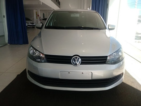 Volkswagen Gol 1.6 Mi 8v Flex 4p Manual 2013/2013