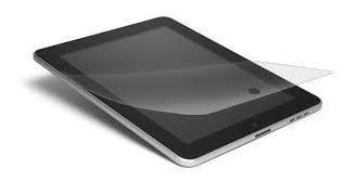 Película Transparente Para iPad 2 3 4 E iPad Mini