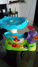 Juguete Musical Didactico Vtech Niños Menores D 6años