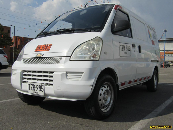 Chevrolet N300 1.2 Mt Aa
