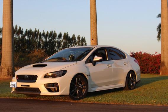 Subaru Wrx Boxer Awd Penas 12.800km 100% Original