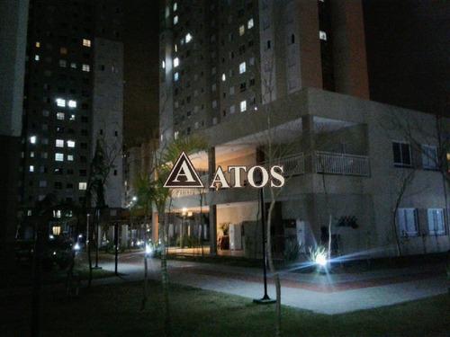 Imagem 1 de 15 de Apartamento - Itaquera - Ref: 892 - L-892