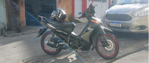 Yamaha Clypton 115