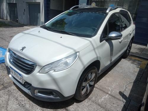 Peugeot 2008 1.6 Thp Sport 165cv Dl