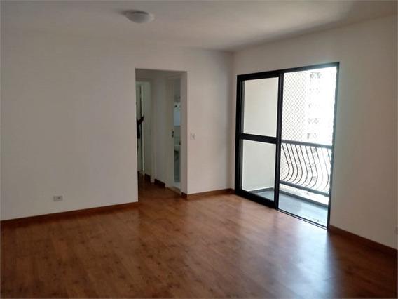 Lindo Apartamento Para Locação, Taboão Da Serra, Sp - 273-im350865