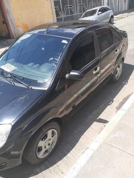 Ford Fiesta 1.6 Flex Por R$ 15 Mil