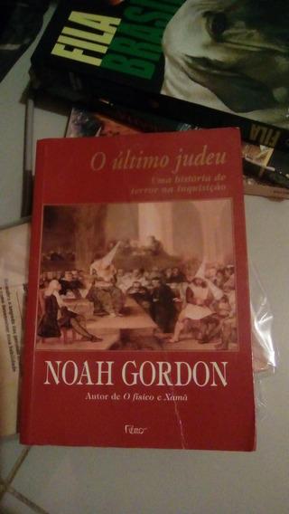 O Último Judeu - Uma História De Terror Na Inquisição Noah G