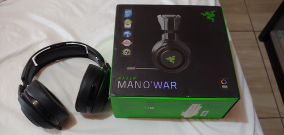 Razer Manowar Wireless Original
