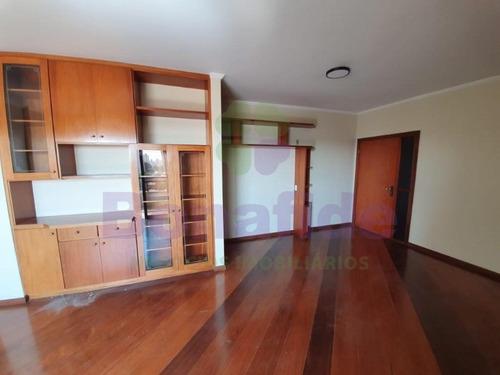 Imagem 1 de 29 de Apartamento Locação, Edifício Grande Avenida, Jundiaí - Ap12247 - 69206572