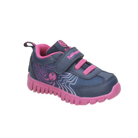 Zapatilla Baby Running Azul Bubble Gummers