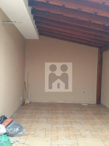 Imagem 1 de 21 de Casa Residencial À Venda, Planalto Verde, Ribeirão Preto - Ca0092. - Ca0092