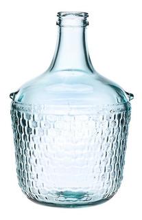 Botella Decorativa Vidrio 5541 España