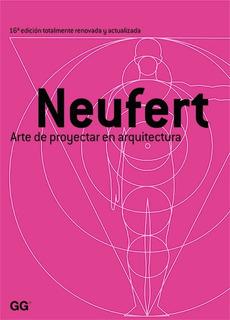 Arte De Proyectar En Arquitectura - Neufert - Gg