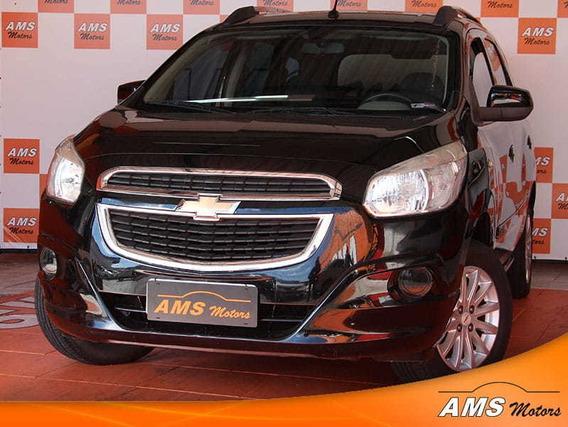 Chevrolet Spin 1.8 Lt 8v Flex 4p Aut 2014