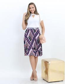 09dbd2368 Blusa Da Marca Mm Concept - Calçados, Roupas e Bolsas no Mercado ...