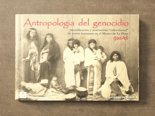 Imagen 1 de 2 de Antropología Del Genocidio (dlc)