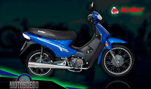 Keller Crono Classic 110 Eco - Cuotas !!