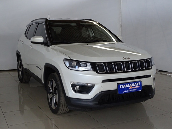 Jeep Compass Longitude 2.0 16v Aut. (1101)