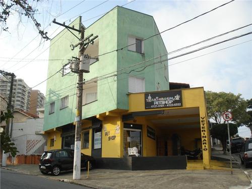 Imagem 1 de 10 de Prédio À Venda, 7 Vagas, Nova Petrópolis - São Bernardo Do Campo/sp - 25441