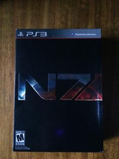 Mass Effect 3: Collector