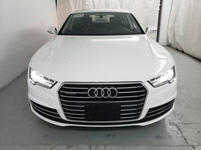 Audi A7 2.0 Elite 252hp Dsg